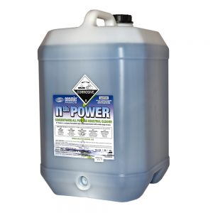 CNP25 Nth Power 25L Drum