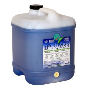 20l drum of industrial cleaner