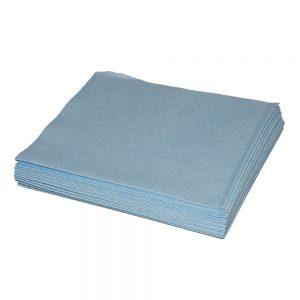 TMF43 BLUE naked pile