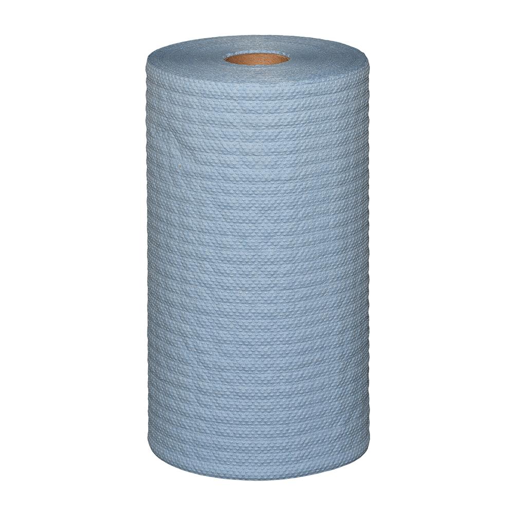 Truroar Tvb94p Rag On A Roll Blue X50 Scrim